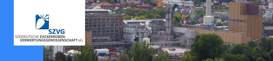 Süddeutsche Zuckerrüben-Verwertungsgesellschaft eG